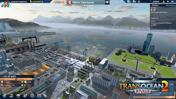 Screenshot5 - TransOcean 2: Rivals