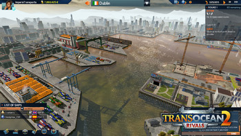 Screenshot6 - TransOcean 2: Rivals