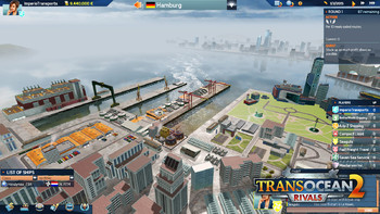 Screenshot8 - TransOcean 2: Rivals