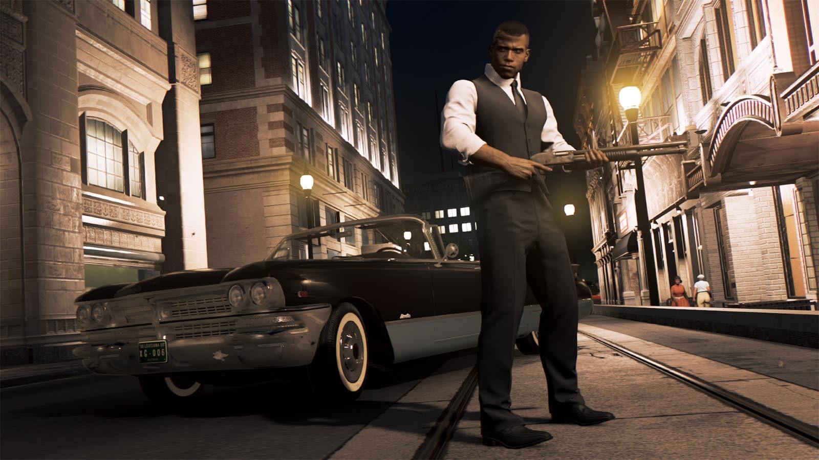 Lincoln Car Mafia
