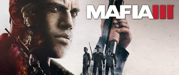 "Mafia III - ""Faster, Baby!"" DLC and Demo Now Available!"