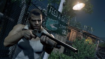 Screenshot2 - Mafia III - Family Kick Back (DLC)