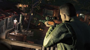Screenshot3 - Mafia III - Family Kick Back (DLC)