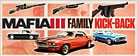 Mafia III - Family Kick Back (DLC)