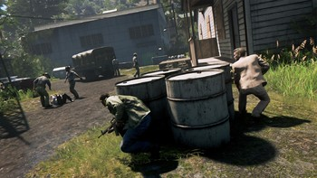 Screenshot14 - Mafia III - Stones Unturned