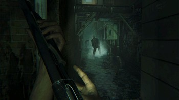 Screenshot10 - Zombi