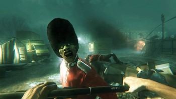 Screenshot2 - Zombi