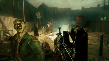 Screenshot4 - Zombi