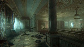 Screenshot7 - Zombi
