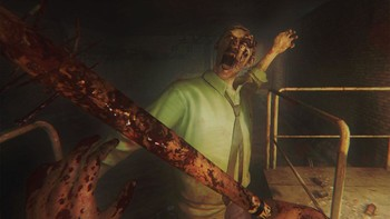 Screenshot5 - Zombi