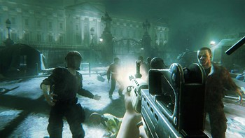 Screenshot1 - Zombi