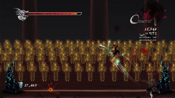 Screenshot8 - Onikira - Demon Killer
