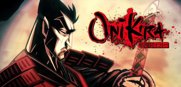 Onikira - Demon Killer - Cover / Packshot