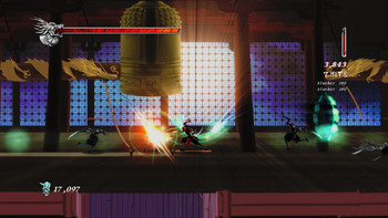 Screenshot12 - Onikira - Demon Killer