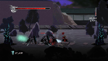 Screenshot3 - Onikira - Demon Killer