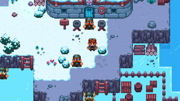 Screenshot1 - Evoland 2
