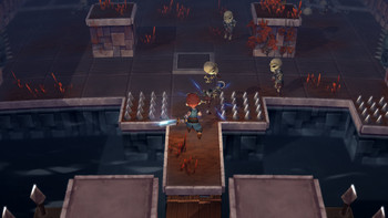 Screenshot10 - Evoland 2