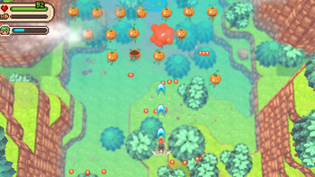 Screenshot4 - Evoland 2