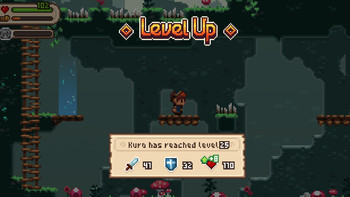 Screenshot5 - Evoland 2