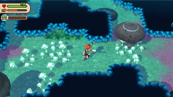 Screenshot8 - Evoland 2