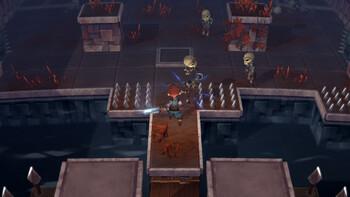 Screenshot10 - Evoland 2