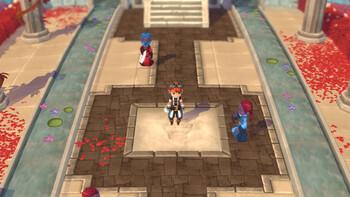 Screenshot9 - Evoland 2