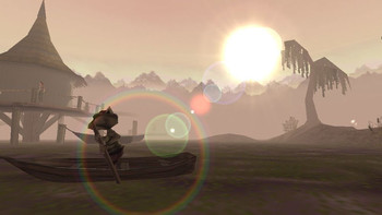 Screenshot1 - Zanzarah: The Hidden Portal