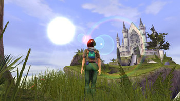Screenshot3 - Zanzarah: The Hidden Portal