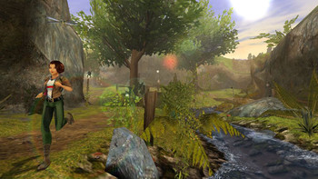 Screenshot5 - Zanzarah: The Hidden Portal