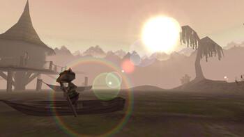 Screenshot1 - Zanzarah: The Hidden Portal