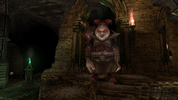 Screenshot7 - Zanzarah: The Hidden Portal