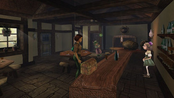 Screenshot8 - Zanzarah: The Hidden Portal