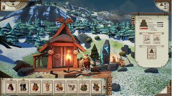 Screenshot2 - Valhalla Hills - Two-Horned Helmet Edition