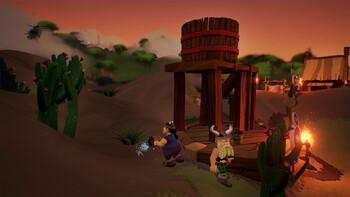 Screenshot2 - Valhalla Hills – Sands of the Damned DLC