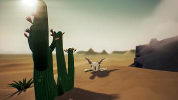 Screenshot3 - Valhalla Hills – Sands of the Damned DLC