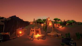 Screenshot4 - Valhalla Hills – Sands of the Damned DLC