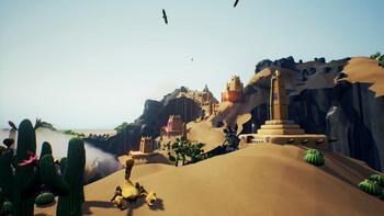 Screenshot5 - Valhalla Hills – Sands of the Damned DLC