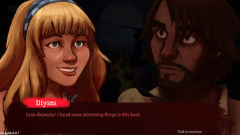 Screenshot2 - Dead In Bermuda