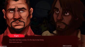Screenshot4 - Dead In Bermuda