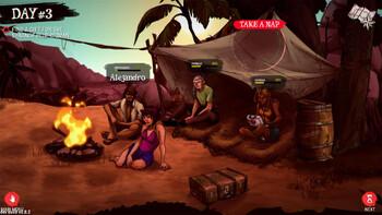 Screenshot5 - Dead In Bermuda