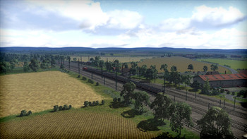 Screenshot2 - Train Simulator: Munich - Rosenheim Route Add-On