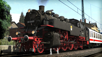 Screenshot4 - Train Simulator: DR BR 86 Loco Add-On