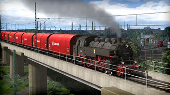 Screenshot3 - Train Simulator: DR BR 86 Loco Add-On