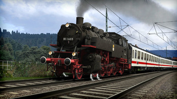 Screenshot8 - Train Simulator: DR BR 86 Loco Add-On