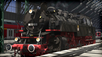 Screenshot5 - Train Simulator: DR BR 86 Loco Add-On
