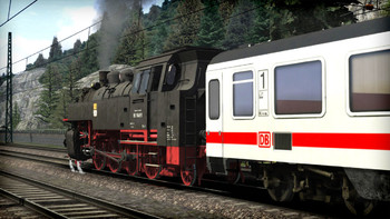 Screenshot7 - Train Simulator: DR BR 86 Loco Add-On