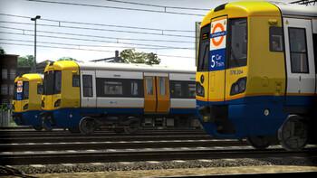 Screenshot3 - Train Simulator: North London Line Route Add-On