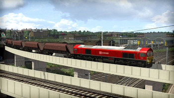 Screenshot5 - Train Simulator: DB Schenker Class 59/2 Loco Add-On