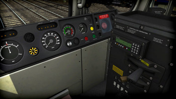 Screenshot8 - Train Simulator: DB Schenker Class 59/2 Loco Add-On