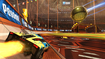 Screenshot11 - Rocket League